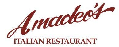 Amadeo's Italian Restaurant